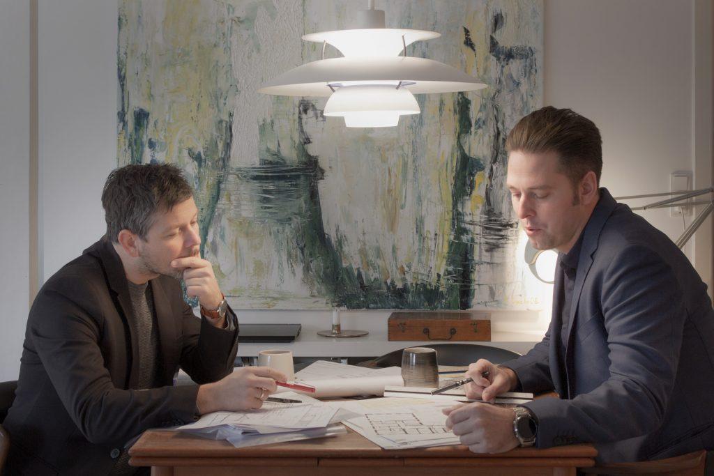 Michael Kornbeck & Jesper Bonde